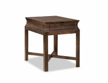 Cascata End Table