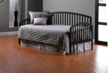 Carolina Black Daybed