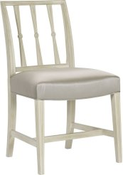 Jardin Side Chair