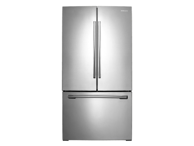 French Door Refrigerator With Twin Cooling Plus