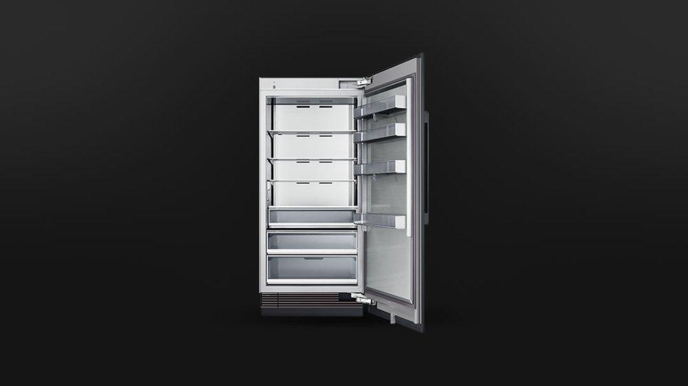 Dacor Model Drr36980lap Caplan S Appliances