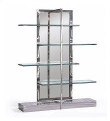 Luca Etagere - Mirror Panel