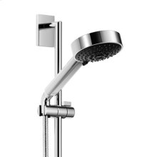 Hand shower set - chrome
