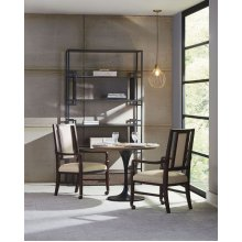 Laminated Dining Collection Roomscene