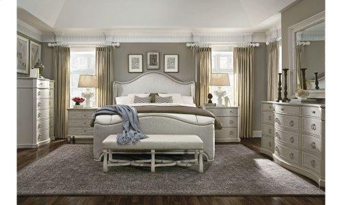 Chateaux Dresser - Grey