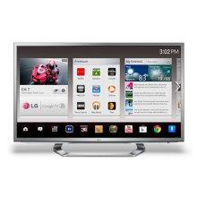 "55"" Class Cinema 3D LED Google TV (54.6"" diagonal)"