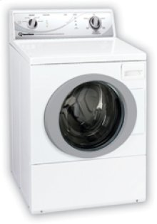 Washer Front Load Rear Control