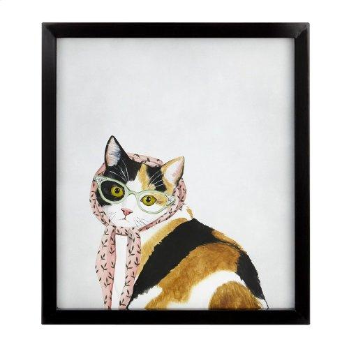 Feline Frenzy Art - Ast 4