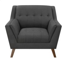 Emerald Home Binetti Chair-charcoal U3216-02-03