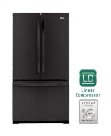 Ultra-Large Capacity 3 Door French Door Refrigerator