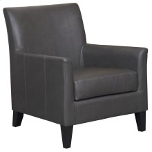 Era Accent Chair in Grey