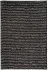 Gravity Charcoal Machine Woven Rugs