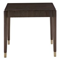 Haven End Table in Raven (346) Product Image
