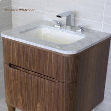 Quartz countertop for vanity H271.