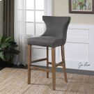 Gamlin Bar Stool Product Image