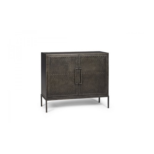 Epicenters Austin Rainey Street Door Chest