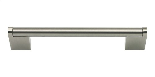 Round 3 Point Pull 5 1/16 Inch (c-c) - Stainless Steel