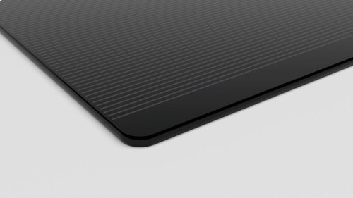 """Benchmark 30"""" Induction Cooktop"""
