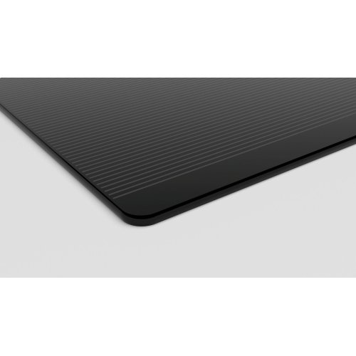"""500 Series 24"""" Induction Cooktop, NIT5469UC, Black Frameless"""