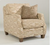 Lennox Fabric Chair
