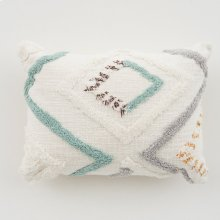 Reese Pillow - Grey