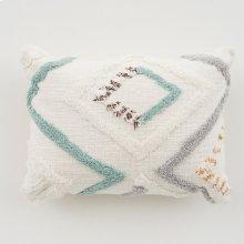 Reese Pillow - Grey