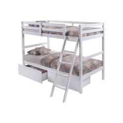 3001 Mission Hills Twin/Twin Storage Bed