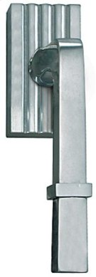 Window Multipoint Trim Bauhaus Style Product Image