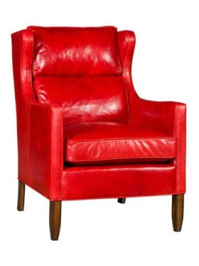 Elena Leather Chair