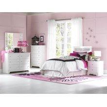 Standard Furniture 66300 Marilyn Panel Bedroom set Houston Texas USA Aztec Furniture