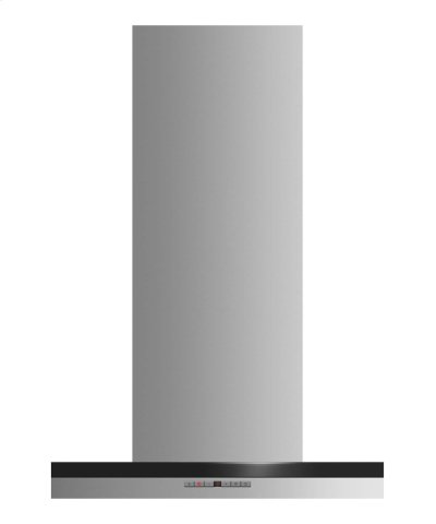 "24"" Wall Chimney Box Range Hood Product Image"