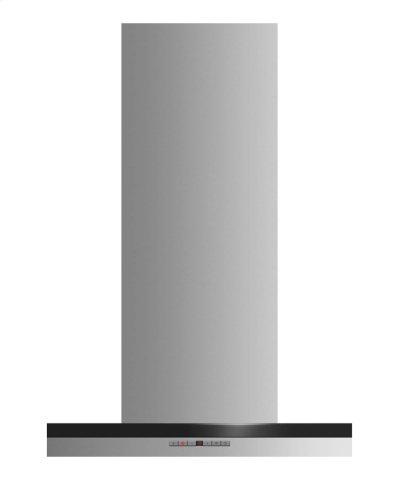 "24"" Wall Chimney Box Range Hood Product Image"