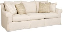Living Room Carson 3 over 3 Sofa 7006-002