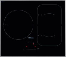 """24"""" KM 6320 Framed Induction Cooktop - Induction Cooktop"""
