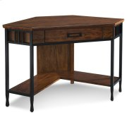 Ironcraft Corner Computer/Writing Desk #11230 Product Image