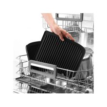 5-in-1 Indoor Grill, Griddle, Panini Press CGH902