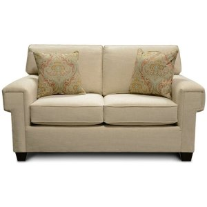 ENGLAND FURNITURE Yonts Loveseat 2y06