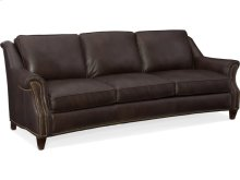 Bradington Young Reinsman Stationary Sofa 8-Way Tie 638-95