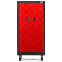 Gladiator® Premier Pre-Assembled Tall GearBox - Red Tread