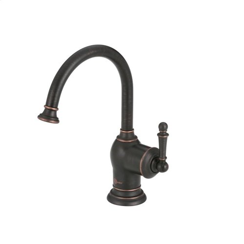 Iris Cold Filtered Water Dispenser Faucet (F-C2300-Classic Oil Rubbed Bronze)