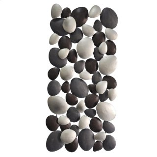 Pebble Wall Decor