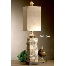 Andean Buffet Lamp