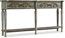 Gilded Console