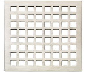 MISSION STYLEDRAIN TRIM GRID ONLY Product Image