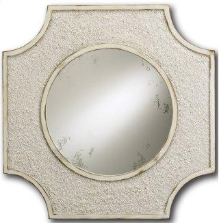 Endsleigh Mirror - 28h x 28w x 1d
