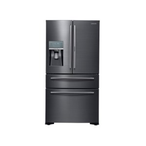 Samsung22 cu. ft. Counter Depth 4-Door French Door Food Showcase Refrigerator