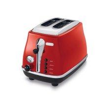 Icona 2 Slice Toaster CTO2003R