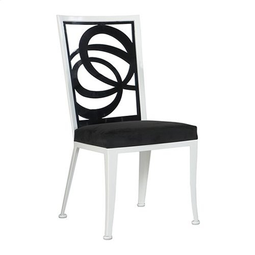 Luca Solo Dining Chair