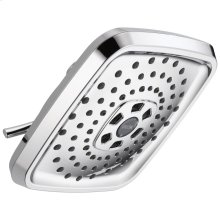 Chrome H2Okinetic ® 3-Setting Raincan Shower Head