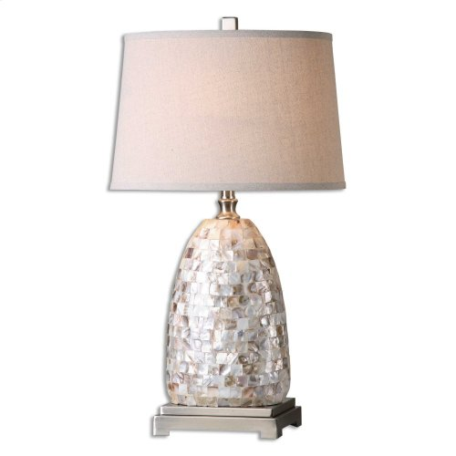 Capurso Table Lamp